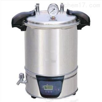 LDZM-60KCS不锈钢立式高压蒸汽灭菌器标准配置