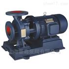 卧式热水管道增压离心泵