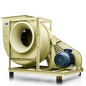 防腐耐酸碱风机 低噪音离心风机