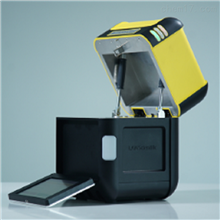 机油液压油燃料油硫S含量检测分析测试仪器