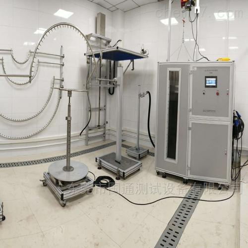 IPX1-8防水试验机