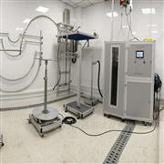 扫地机防水试验机