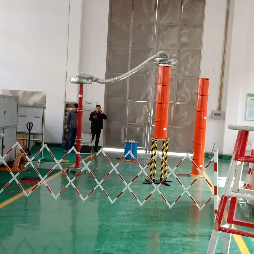 串联谐振试验装置35KV