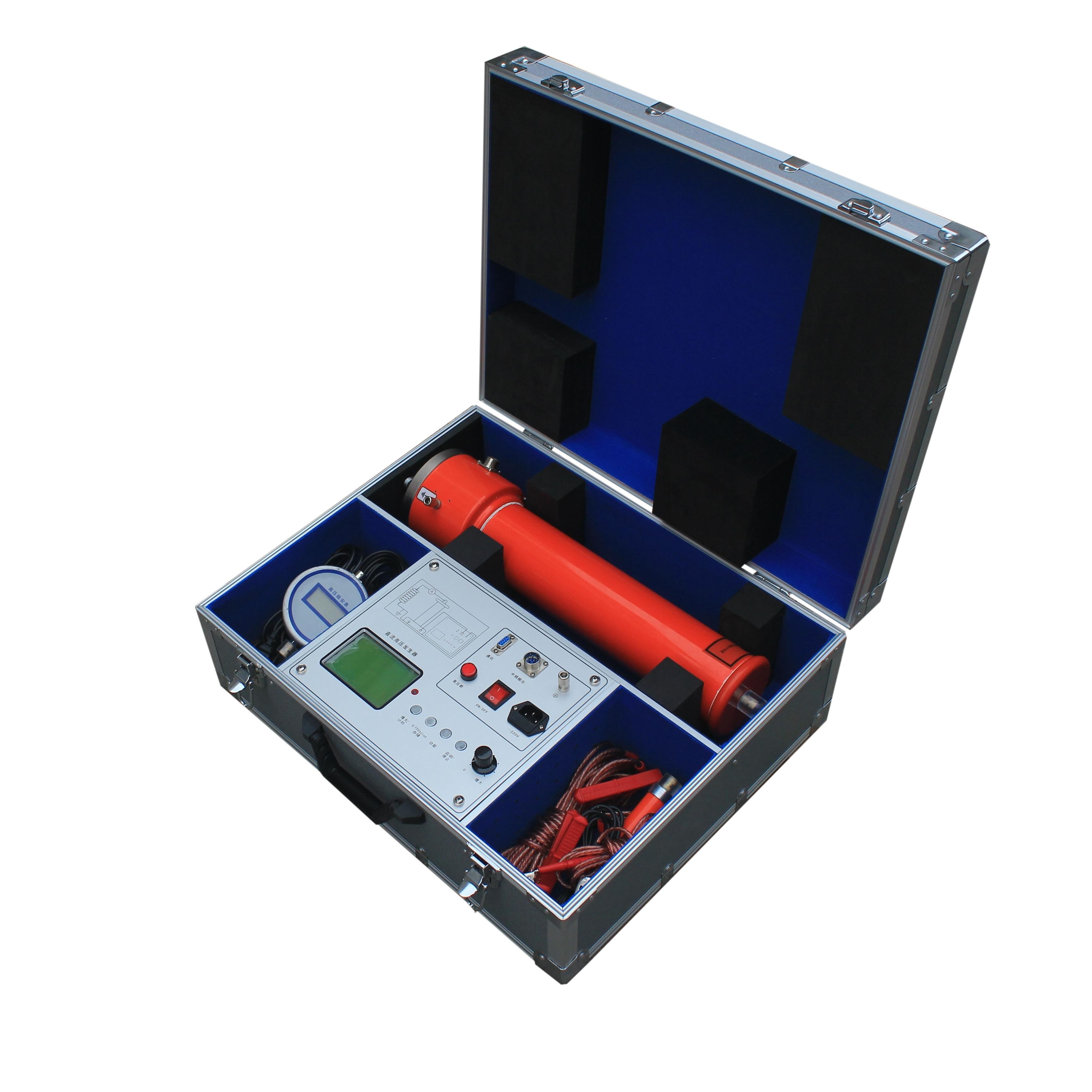 直流高压发生器300KV