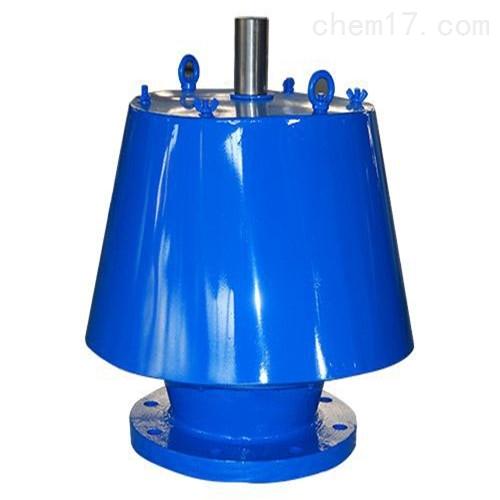 排大气单呼阀ZH/8130