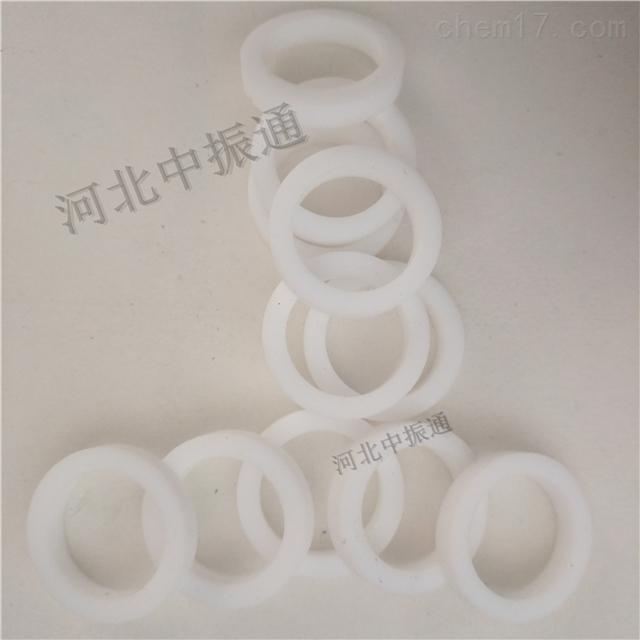 聚四氟乙烯垫片具有良好的防腐蚀性能