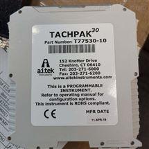 TACH PAK30 T77530-10美国阿泰克AI-TEK转速表
