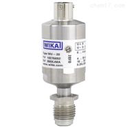 德国威卡WIKA超高纯度传感器WU-20
