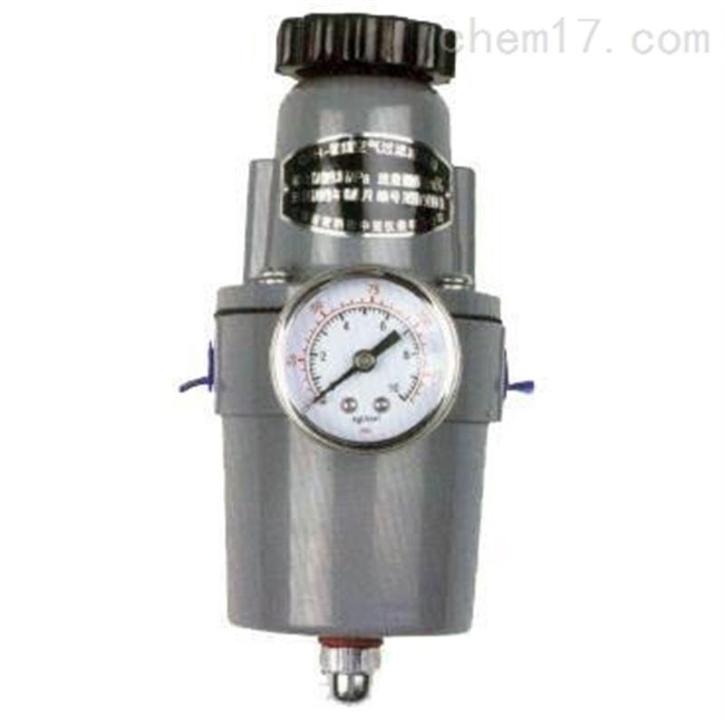 QFH-213空气过滤减压器上海自动化仪表七厂
