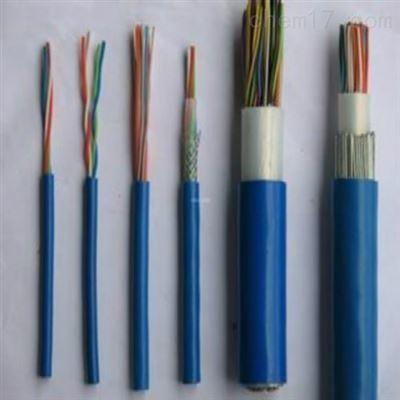 MGTSV-10B1煤矿用阻燃光缆