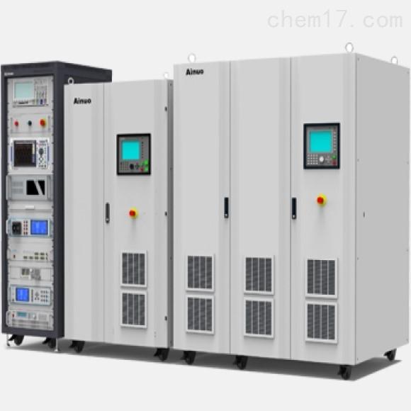 艾诺AN8073交直流充电桩(机)自动测试系统