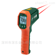 美国艾示科 EXTECH IR320 双激光红外测温仪