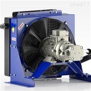 Oesse机油冷却器意大利原装进口