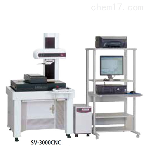 178系列-CNC表面粗糙度测量仪