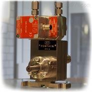 瑞士POMTAVA齿轮泵3302334-ASS