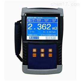 低价正品手持式直流电阻测试仪货真价实