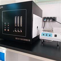 ZFY-0689B石油产品硫含量测定仪