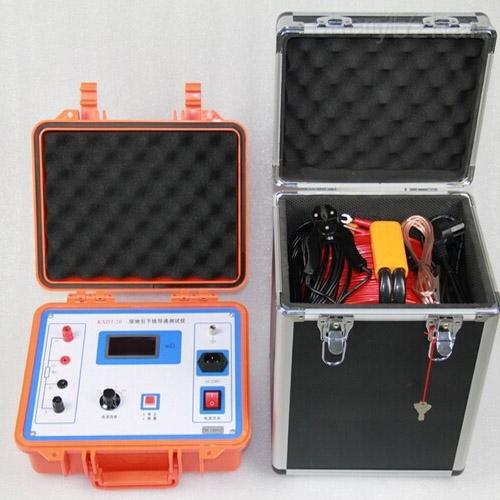 高灵敏接地导通测试仪专业定制