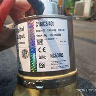 C16IC3/40T德国HBM称重传感器
