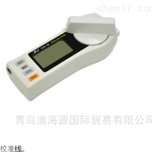 日本藤原谷物水分计/水分测量仪