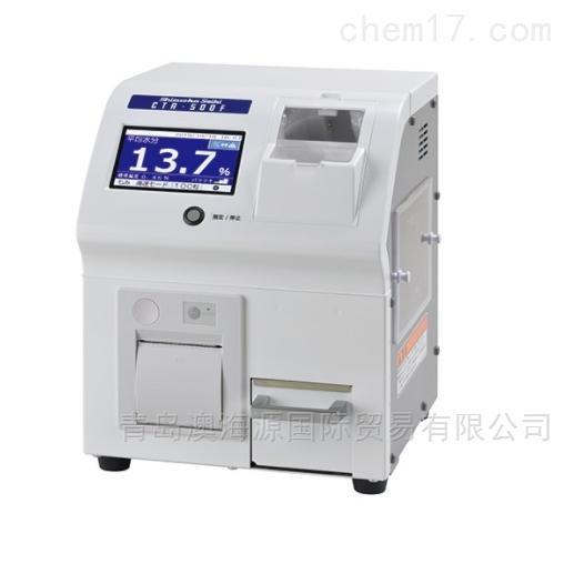 日本藤单粒水分计/水分测量仪