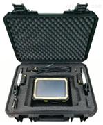 微型激光对中仪测量系统