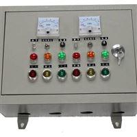 戶外型電動閥門控製箱