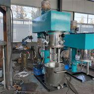 中性硅酮密封胶生产设备行星搅拌机