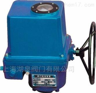 LQ型閥門電動裝置