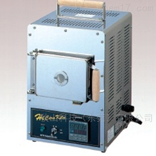 日本日陶科技nittokagaku不锈钢小型电炉