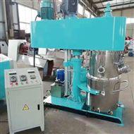 密封胶生产设备强力分散机