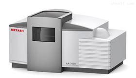 AA-3600原子吸收分光光度计