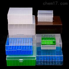 塑料冷凍管盒試劑耗材