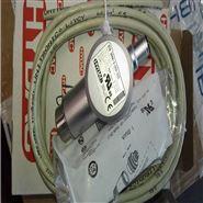 HYDAC温度传感器国内总经销