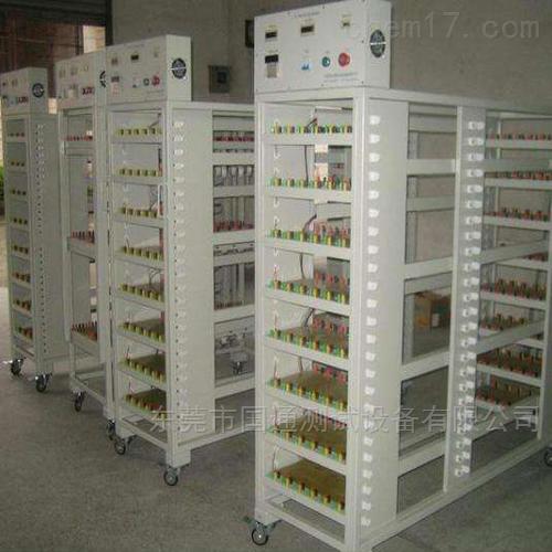 简易灯具LED老化测试架