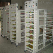 GT3129简易灯具LED老化测试架