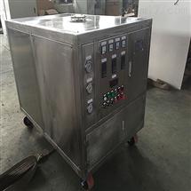 平板導熱油加熱器
