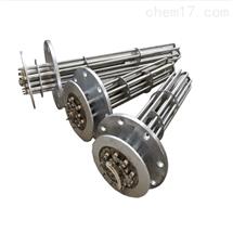 定製耐酸堿腐蝕加熱管(空氣加熱器)