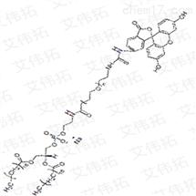 PEG化磷脂DSPE-PEG2000-FITC