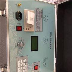 高压介质损耗测试仪型号