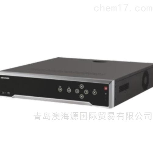 DS-7732NI-K4 / 16P独立DVR日本HIKVISION