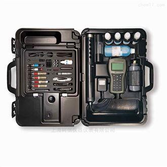 HI9829GT多参数(内置GPS、16项)水质分析测定仪