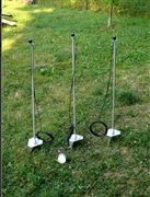 MicroLog V3A辐射PAR测量系统