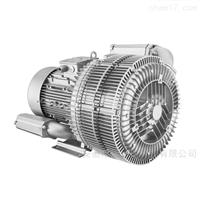 污水处理站曝气漩涡气泵/旋涡泵