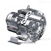 11KW有机肥/饲料发酵曝气旋涡泵/漩涡气泵