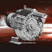 LC安庆养殖鱼塘增氧高压鼓风机