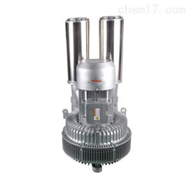 双极漩涡气泵