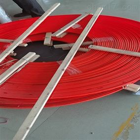 HGWJ-16-50無接縫滑觸線