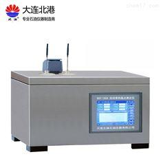 自动苯结晶点测定仪