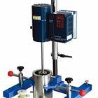 JSF-550A自动升降变频搅拌砂磨分散机搅拌机